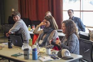 Our Programs - Education & Civic Engagement