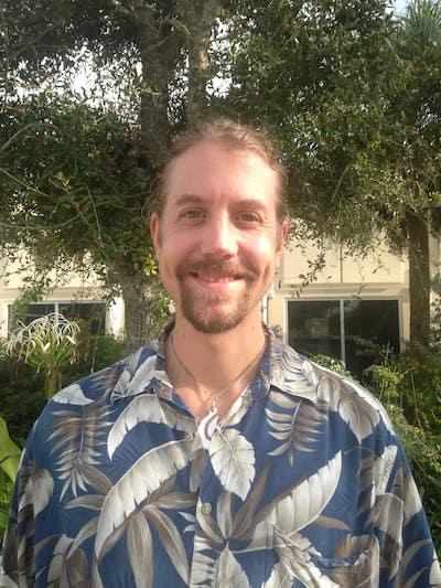 People_Ben Chemel, Research Associate