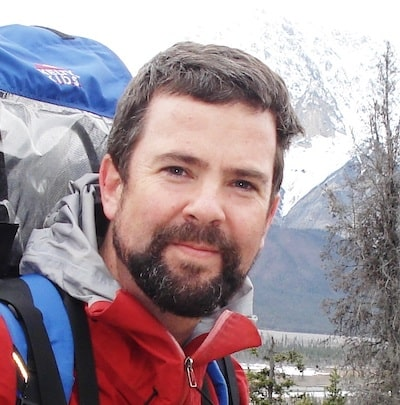 People_Doug Clark, Research Associate
