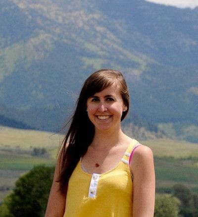 People_Hannah Jaicks, Research Associate